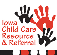 Iowa Child Care logo