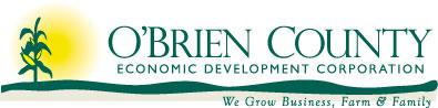 Obrien County logo